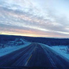 What a morning at #finnmarksvidda #finnsta #finnmark #nrkfinnmark #nordnytt #norskenaturbilder #karasjok #northadventurealta @northernnorway