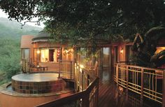 The Marvelous Thanda Private Game Reserve in South Africa Luxatic