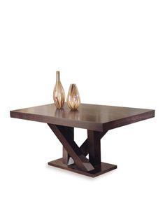 Madero Rectangular Dining Table by SUNPAN on Gilt Home
