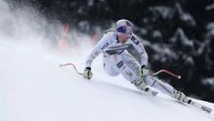How you feel about alpine skiing depends a lot on where you grew up. For Austrians, it's basically the national sport, while most Australians could… Lindsey Vonn, Waterville Valley, University Of New Hampshire, Ski Racing, Alpine Skiing, Winter Olympics, Fitness, Sports, Quartz