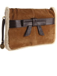 3a61ebe484 UGG Genevieve Clutch at Zappos. Free shipping