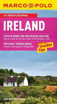 #Ireland #Marco #Polo #Travel #Guide: #The #best #guide #to #Cork, #Killarney, #Limerick, #Galway, #Sligo, #Kilkenny #and #much #more nu voor maar: € 4,99 Bespaar: %50! Uitgegeven door: #Marco #Polo #eBook #bestseller #Free / #Giveaway #boekenwurm #ebookshop #schrijvers #boek #lezen #lezenisleuk #goedkoop #webwinkel