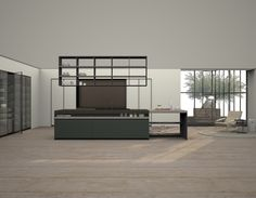 Dada Kitchens, all kitchens, technical details, designers and news of the italian furniture and design brand