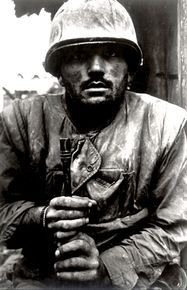 Great shot from Don McCullin