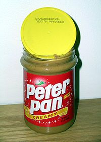 "In February 2007, ConAgra recalled  Peter Pan and Great Value  peanut butter with the product code ""2111"" on the lid, because they were linked to a Salmonella outbreak. (CDC) documented more than 628 individuals  with salmonella poisoning in 47 states . Of those, 20% were hospitalized, . Since Peter Pan  is only made at one plant, the recall turned out to include all Peter Pan jars sold in the U.S. between May 2006 and February 2007. As of August 2007, 39 lawsuits had been filed against…"