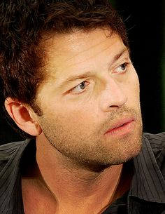 Misha Collins | Tumblr
