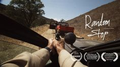 Random Stop on Vimeo
