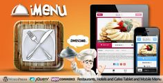 Review iMenu - Restaurant Tablet and Mobile Retina Menuyou will get best price offer lowest prices or diccount coupone