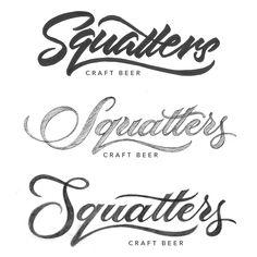 Ryan Hamrick — Squatters