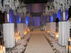 wedding backdrop pipe and drape - Google Search