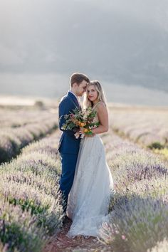 Kenneth Winston lace ballgown with open back Photo: Megan Robinson Back Photos, Designer Wedding Dresses, Wedding Bride, Ball Gowns, Reception, Bridal, Instagram, Lace, Style