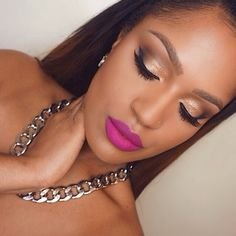 Makeup by Shayla