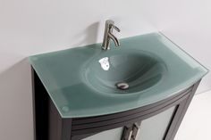 bowl sink for small bathroom - Google Search