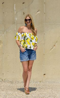 When Life Hands You Lemons + The Cutest $13 Top | Style in a Small Town