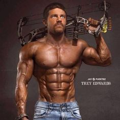 """YES you are reading correctly, bodybuilder Trey Edwards uses Plexus. BAAAMMMM!!!! Trey shares~ """"I'm a Bodybuilder. I eat clean and stay in shape. I've been using Probio 5, Biocleanse and XFactor. I would eat 5-6 meals a day and only go to the bathroom maybe once sometimes not till the next day. I tried a lot of high dollar refrigerated probiotics that didn't even come close to do what this combo has done for me. Plexus is truly life changing! www.PlexusSlim4yourLife.com (Ambassador # 143368)"""