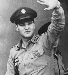 Elvis Presley !