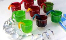 Snakes Alive Jelly Cups