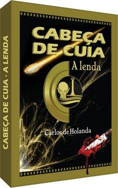 Carlos Holanda - O livro