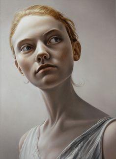 portrait art - Pesquisa Google
