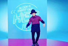 Block B - Her // Taeil