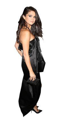 Selena Gomez Black Dress Selena Selena, Selena Gomez Black Dress, Dress Png, Red Apple, Singer, Actresses, Celebrities, Women, Stickers
