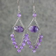 Dangle in Earrings - Etsy Jewelry - Page 20
