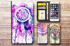 Hey, I found this really awesome Etsy listing at https://www.etsy.com/listing/220611800/iphone-6-wallet-case-leather