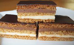 Hungarian Cake, Hungarian Recipes, Sweet Cookies, Cake Cookies, Elephant Cake Pops, Cookie Recipes, Dessert Recipes, Wedding Desserts, Winter Food