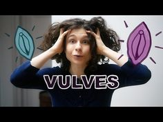 LES VULVES   solangeteparle - YouTube T Shirts For Women, Life After Death, The Emotions, The Body