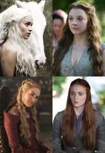 game of thrones hairstyle Online Training Courses, Cute Hairstyles, My Hair, Entertainment, Game, Hair Styles, Beauty, Hair Plait Styles, Hair Makeup