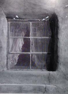 Window art Window View, Window Art, Windows, Home Decor, Decoration Home, Room Decor, Interior Design, Home Interiors, Window