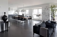 Apartment Interior by Lanciano Design » CONTEMPORIST