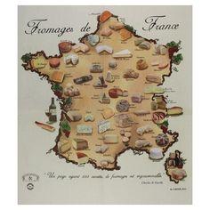 Formages de France