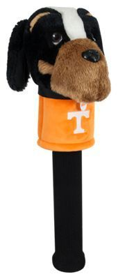 Team Effort NCAA Mascot Golf Club Headcover - University of Tennessee