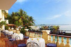 Victoria Chau Doc, Mekong Delta, Vietnam