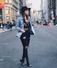 Katy Esquivel (@whatthechic) New York