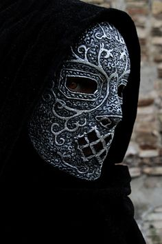 MADE TO ORDER – Death Eaters Maske Potter harry Cosplay Lord Voldemort Slytherin Lucius Draco Malfoy Bellatrix Lestrange Severus Snape – etsy Severus Snape, Draco Malfoy, Severus Rogue, Lord Voldemort, Raven Mask, Wolf Mask, Slytherin, Larp, Wallpapper Iphone