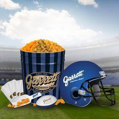 Big Taste for the Big Game!