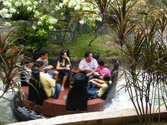 Rio Grande - Portabello Enchanted Kingdom (masuzette)