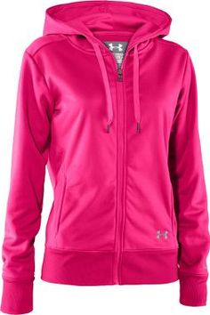 Cabela's: Under Armour® Women's Storm Armour® Full Fleece - Zip Hoodie