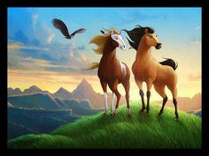 Spirit-Stallion-of-the-Cimarron-spirit-the-stallion-30466566-1024-768_zps5d73a293 Photo:  This Photo was uploaded by lildebbie5. Find other Spirit-Stalli...