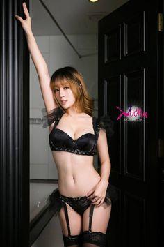 [ugirls_尤果网] Wang Yu Chun 王语纯 - sexy lingerie