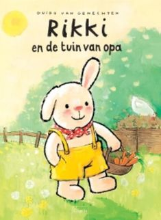 Rikki in de tuin van opa - Guido Van Genechten Music For Kids, Kids Songs, Grandma And Grandpa, Funny Text Messages, Too Cool For School, Fauna, Funny Texts, Winnie The Pooh, Spring