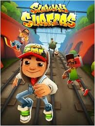 Subway Surfer requires fast reactions and coordination to escape from the police, jumping on trains and barriers. RELATED TO SPORTS Author of the game: Kiloo Subway Surfers London, Subway Surfers Game, Fun Math Games, Free Games, Pc Games, Video Games, Subway Surfers Download, Google Play, San Francisco