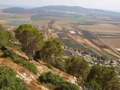 Traveling In Israel - The Enchanting Galilee | Splash Magazines | Los Angeles