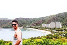 View of the #catseyebeach #reefviewhotel #hamiltonisland #greatbarrierreef #whitsundays #australia #iloveaustralia #queensland #sunnies #thisisqueensland #whitsundays_qld #visitqueensland #instatravel #wanderlust #instagram #travel #traveldiaries #ocean #beach #islandlife #ig_discover_australia #desitravel #globaldesi #indiantravelblogger #indiantraveller by vik337 http://ift.tt/1UokkV2