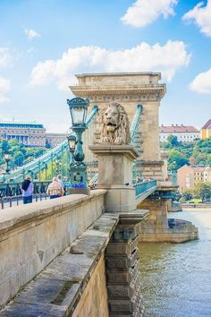 Going to Budapest? Use this guide to make sure you don't miss any of the BEST things to do in Budapest Hungary! Here's what you'll definitely want to see in Budapest. Places Around The World, Oh The Places You'll Go, Travel Around The World, Places To Travel, Travel Destinations, Places To Visit, Around The Worlds, Bratislava, Bósnia E Herzegovina