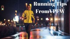 Running Tips from Virginia Physicians For Women