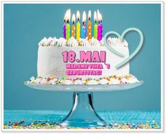 "Madame Thea - das Original!: Birthday Reminder & ""douche Bag(s)!"