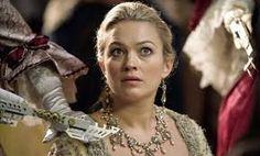 kESTREL. Sophia Myles as Madame de Pompadour